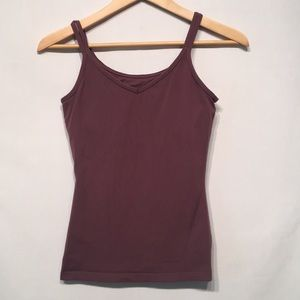 Prana Tank Size Small Double Shoulder Straps
